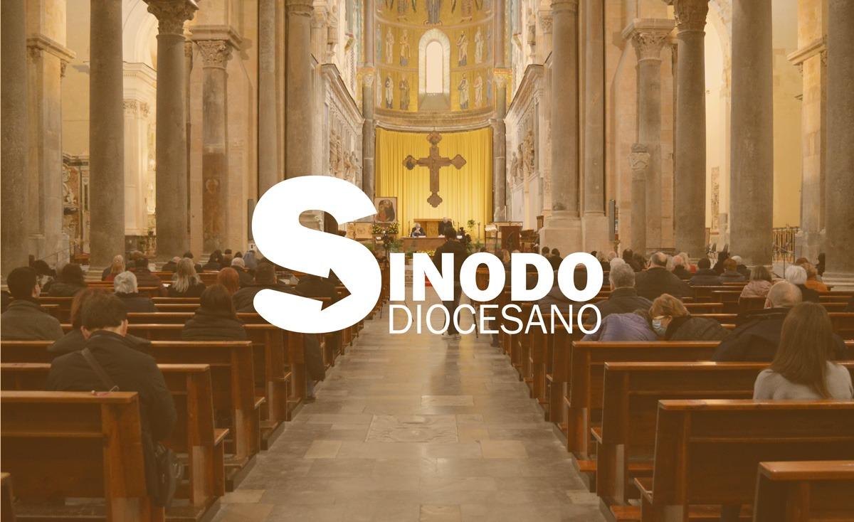 Omelia Indizione del XII Sinodo diocesano