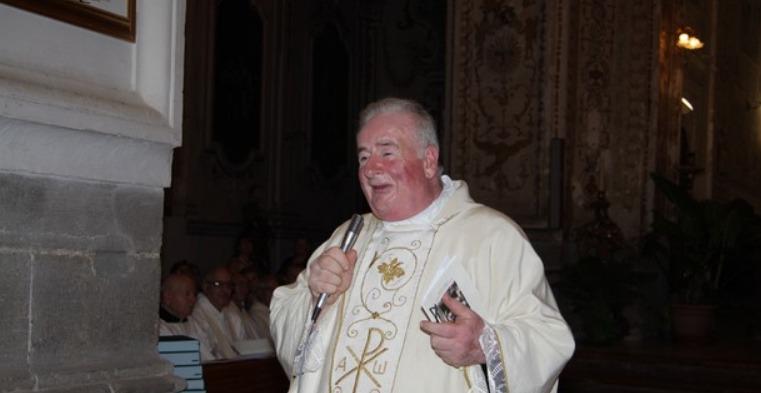Il Sinodo diocesano. Aspetti canonici