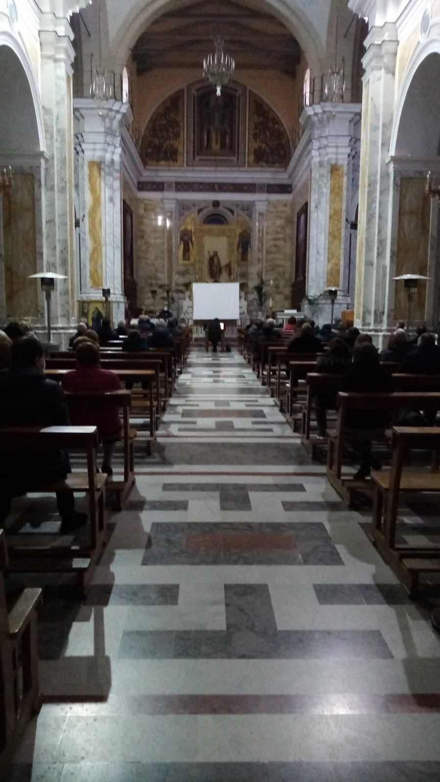 Assemblea Parrocchiale Spirito Santo - Cefalù