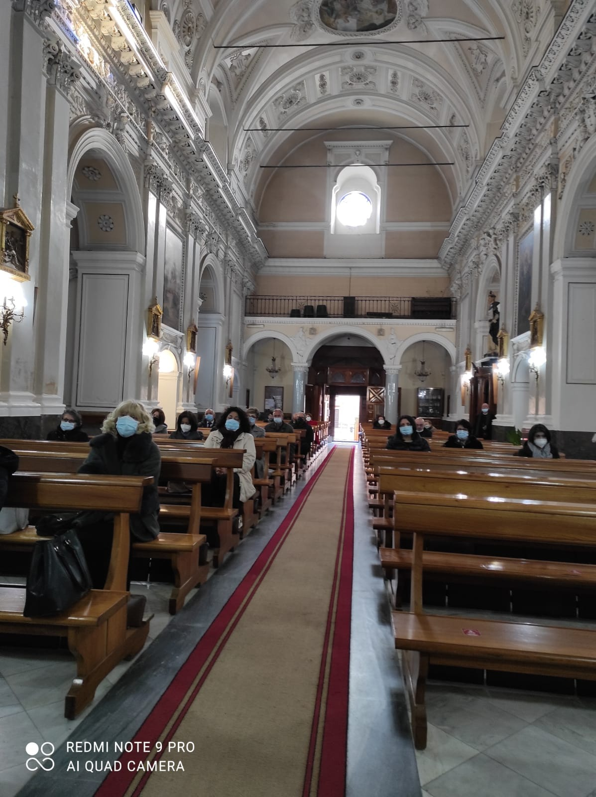 Alle assemblee pastorali parrocchiali