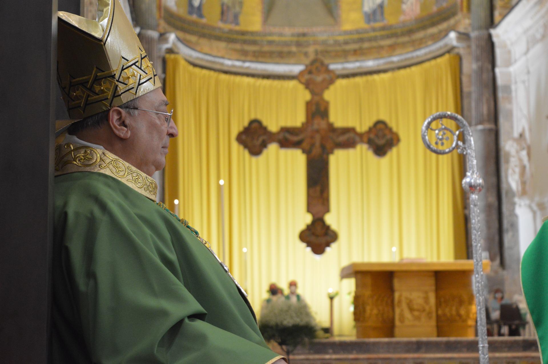 Costituita la Commissione preparatoria per il Sinodo Diocesano